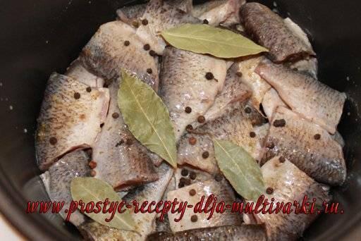 Топовые рецепты приготовления леща