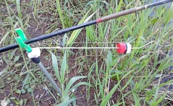 Виды сигнализаторов поклёвки для фидера