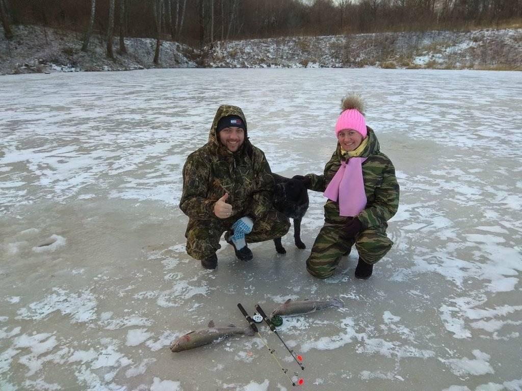 Подольское районное общество охотников ирыболовов