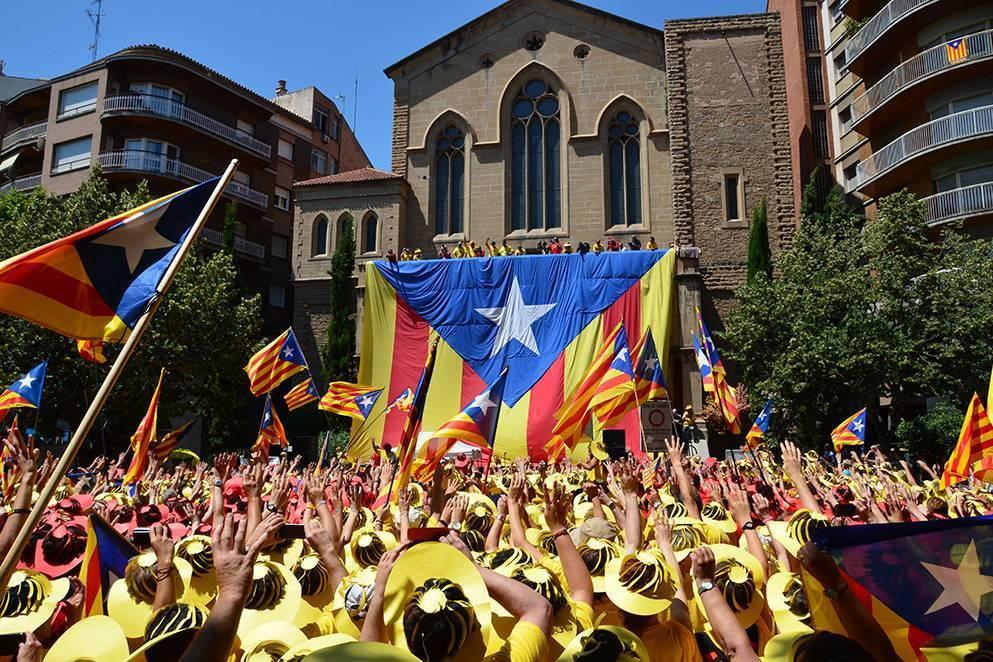 Каталония автономное сообщество достопримечательности