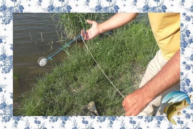 Как правильно сделать резинку для рыбалки?