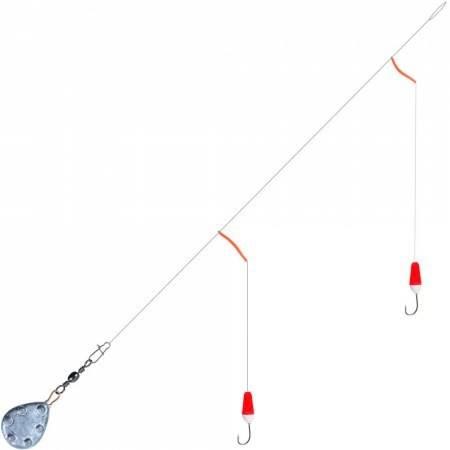 Снасть для ловли пеленгаса и кефали: изготовление, применение и тонкости ловли