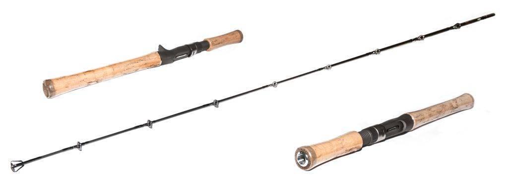 Как выбрать джерковый спиннинг - читайте на сatcher.fish