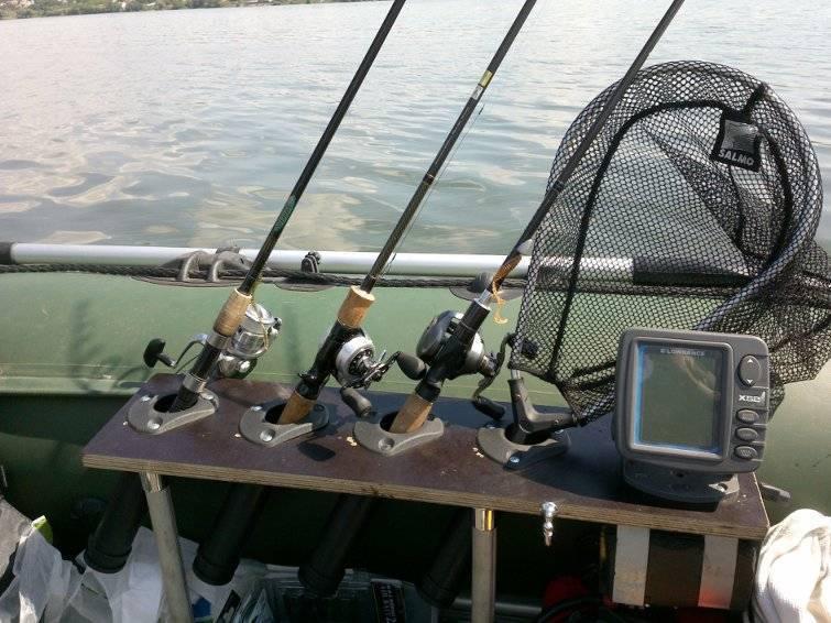 Как сделать тюнинг лодки изПВХ