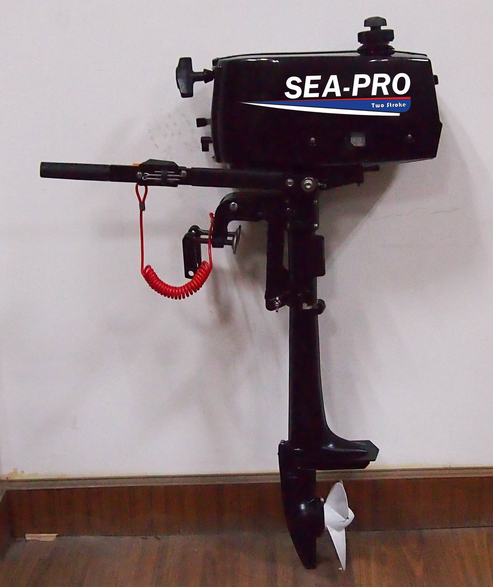 Лодочный мотор sea pro f 20 e характеристики и отзывы владельцев