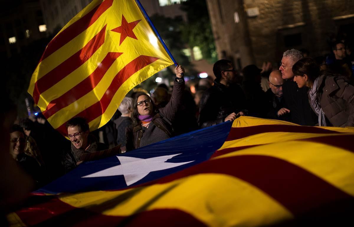 Каталония (автономное сообщество) - вики