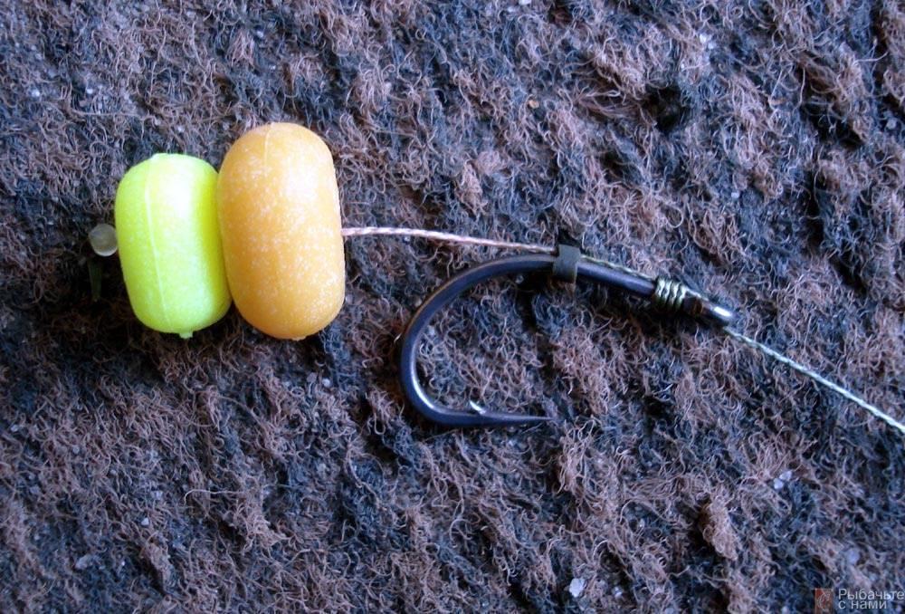 Рецепты приготовления прикормки на сазана для ловли на фидер