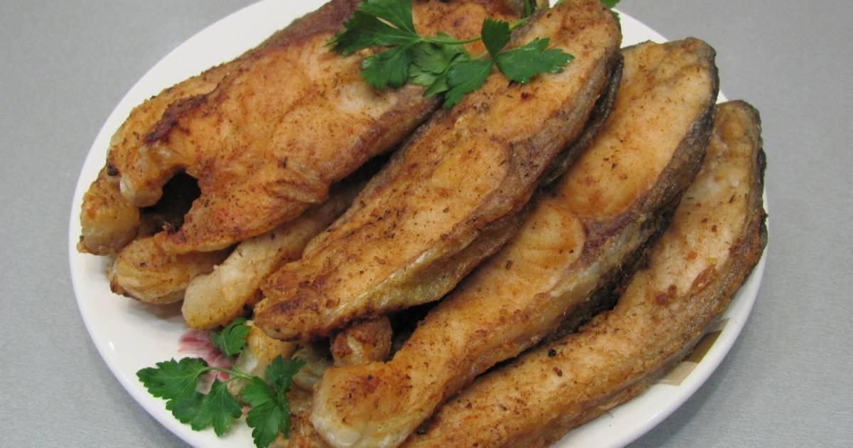 Судак жареный на сковороде – рецепты приготовления