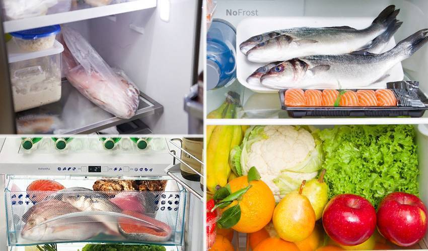 Сколько может хранится копченая рыба - база данных сроков хранения