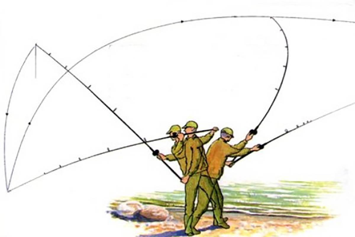Учим самым дальним и точным забросам спиннинга: 3 шага и 8 техник