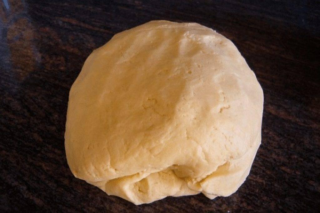 Тесто для карпа