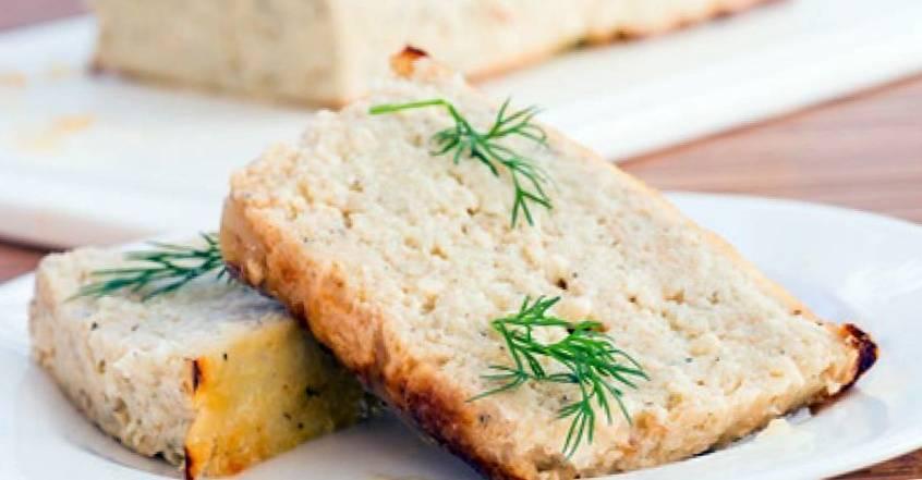 Рыбное суфле. рецепт в духовке, мультиварке, микроволновке, как в детском саду с рисом, овощами, манкой, творогом, морковью, картошкой. фото пошагово