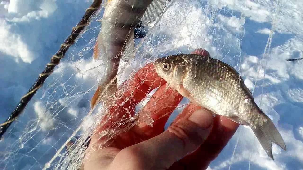 Косынки для зимней рыбалки — особенности, процесс изготовления