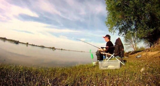 Где и как ловить красноперку на ахтубе – ловля на поплавок