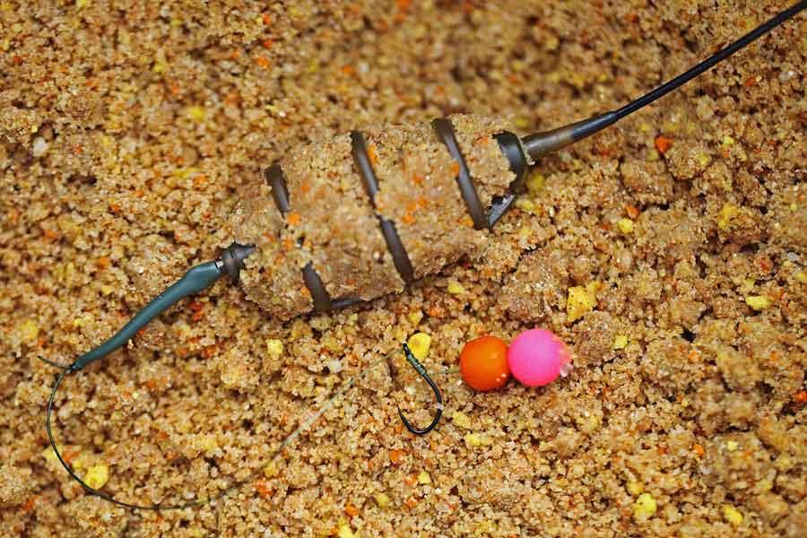 Ловля карпа на бойлы: изготовление оснастки, приманки и техника рыбалки