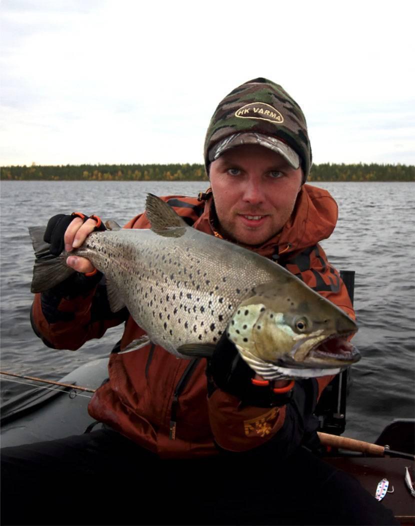 Ловля на спиннинг щуки, окуня и др. рыб. рыбалка спиннингом для начинающих
