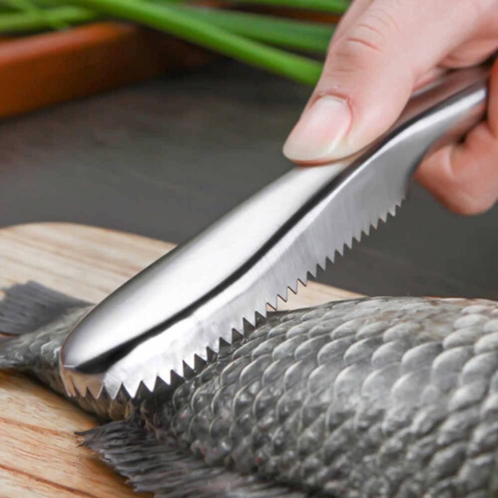 Как легко и быстро почистить судака от чешуи в домашних условиях