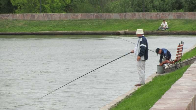 Особенности рыбалки в казани: популярные места у рыбаков, прогноз клёва