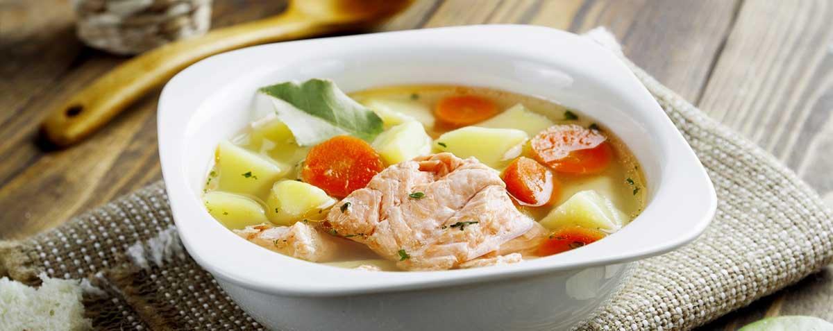 Суп из минтая – блюдо с отменным вкусом! готовим правильный рыбный суп из минтая с овощами, яйцами, крупами, сыром, молоком - автор екатерина данилова - журнал женское мнение