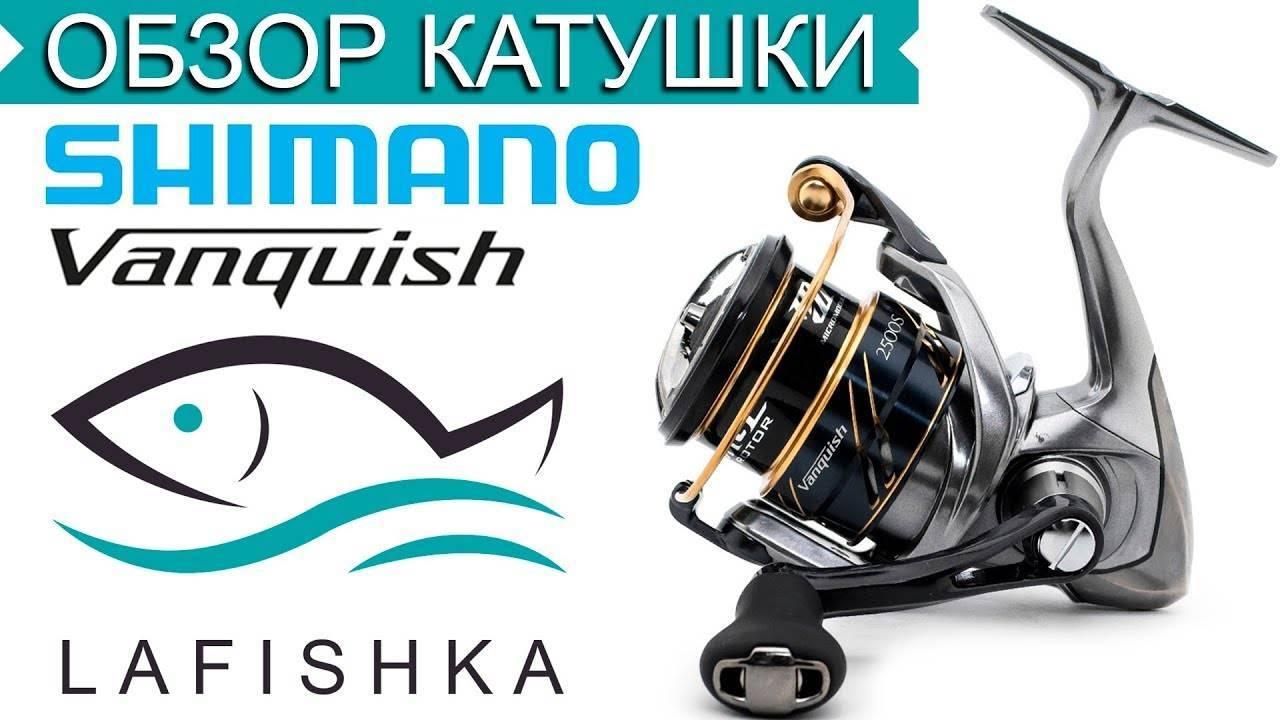 10 лучших катушек shimano – рейтинг 2020