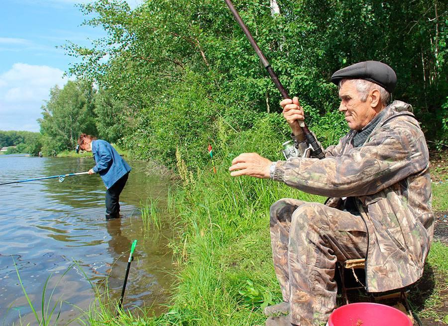 Места для рыбалки в москве и подмосковье – платная и бесплатная рыбалка!
