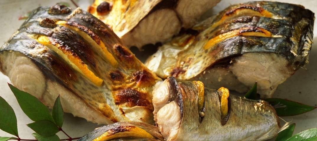 Скумбрия плаки по-критски – кулинарный рецепт