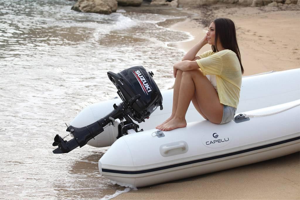 Лучшие лодочные моторы, топ-10 рейтинг хороших моторов для лодок