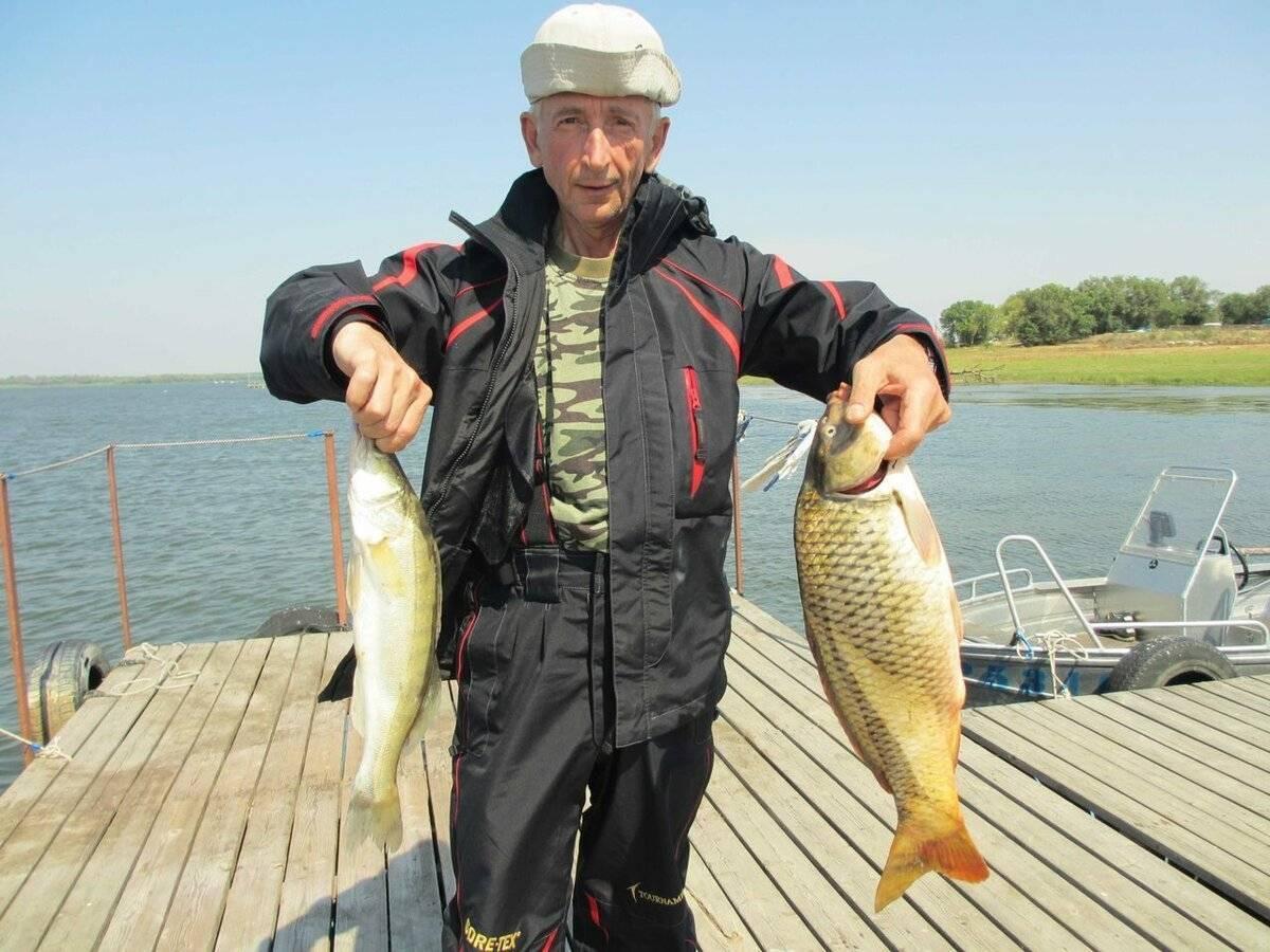 Секреты ихитрости зимней рыбалки