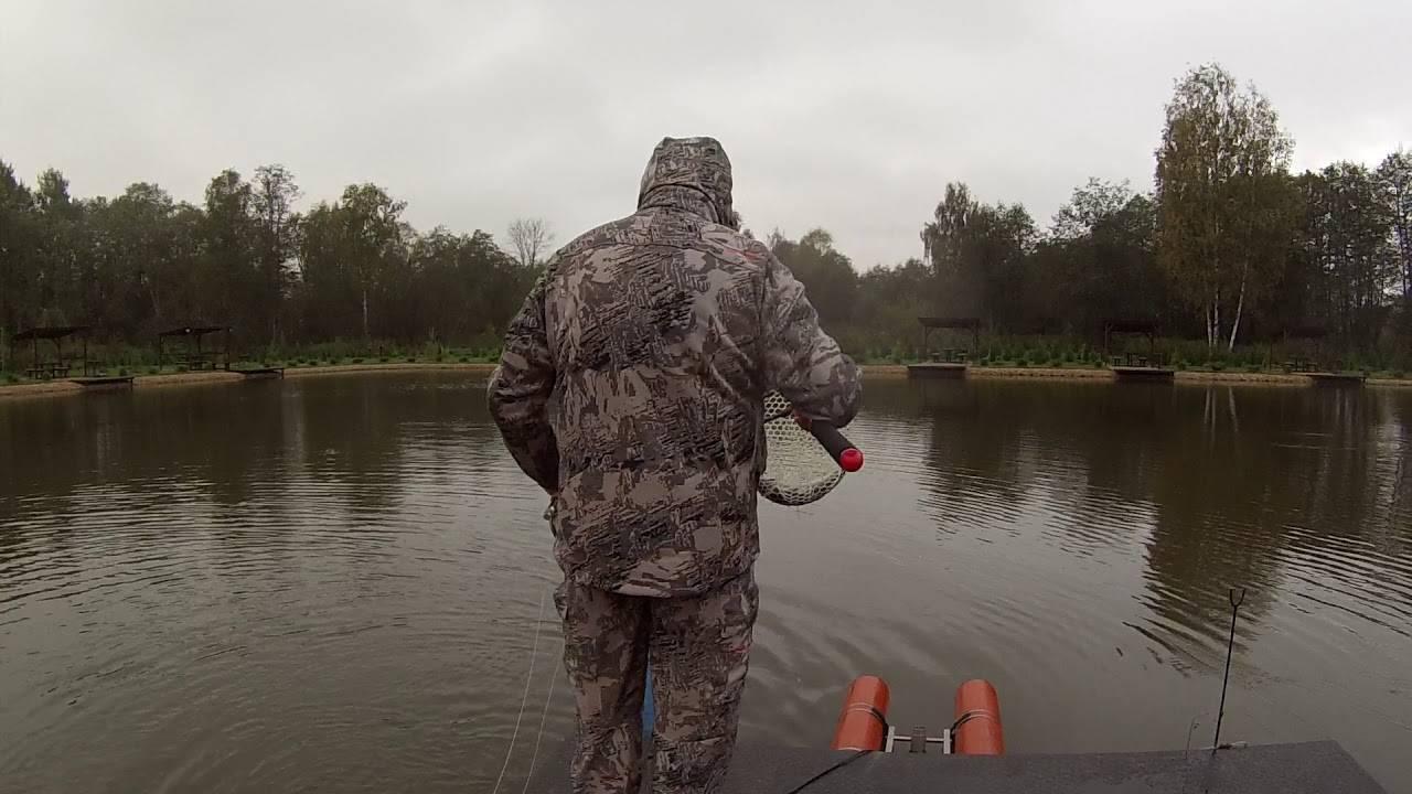 Firstfisher.ru – интернет-журнал о рыбалке и рыболовах.  бесплатная рыбалка в подмосковье