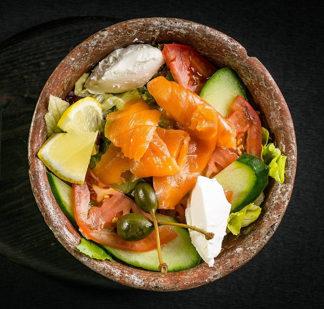 Севиче: рецепт из лосося, семги, тунца. перуанская кухня