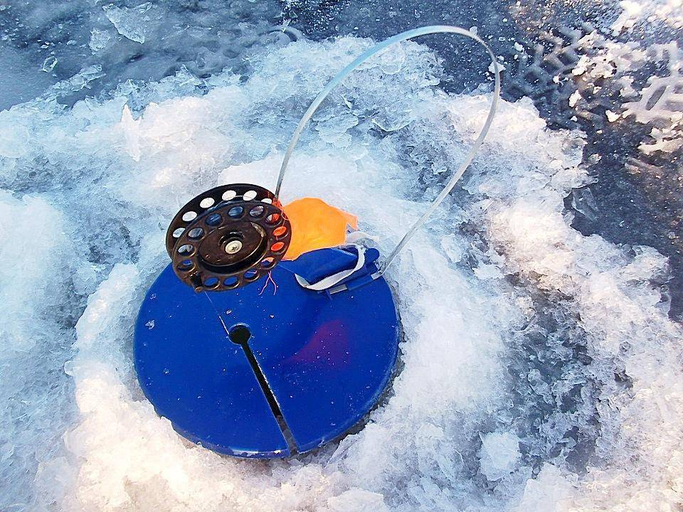 Жерлицы для зимней рыбалки: виды, принцип действия, приманки, техника ловли, лучшие жерлицы