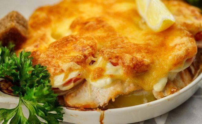 Запечь рыбу в фольге в духовке: простой рецепт с картошкой - рецепты с фото