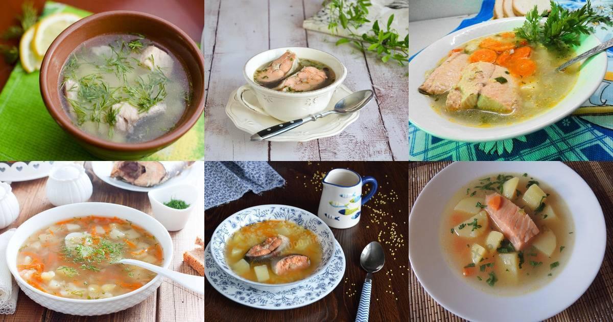Суп из консервированной горбуши – рыбное блюдо на скорую руку