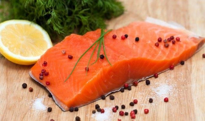 Как быстро разморозить рыбу - способы и советы