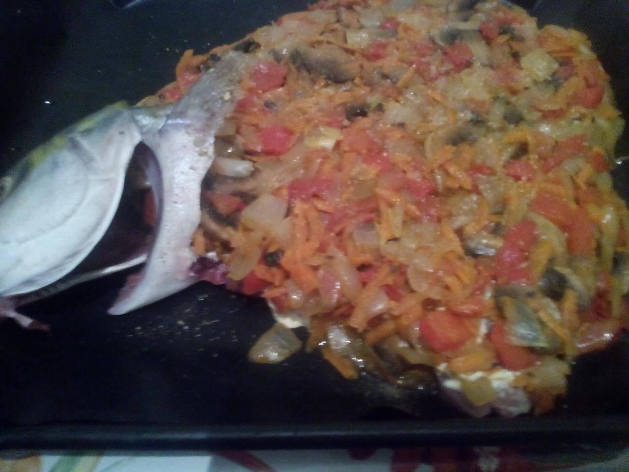 Рыба лакедра: рецепты и особенности приготовления