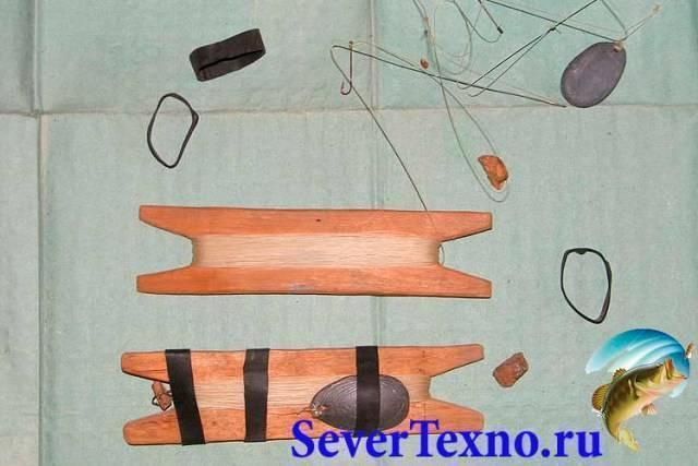Изготовление закидушки из спиннинга