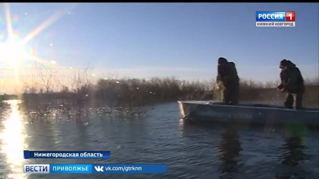Рыбалка в нижегородской области: бесплатные и платные водоемы