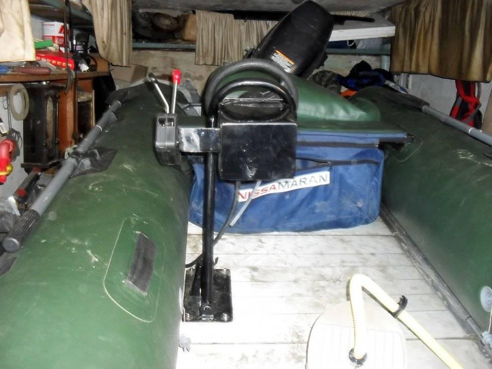 Рулевая консоль для лодки пвх – разновидности и лучшие модели
