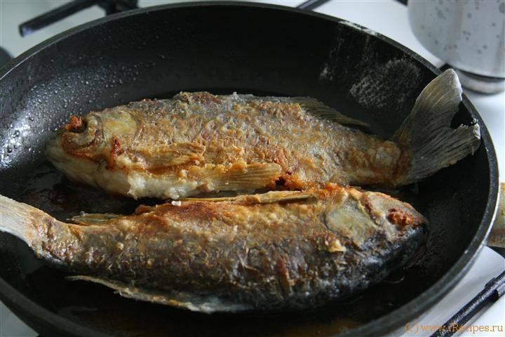 Как пожарить рыбу на сковороде - 10 рецептов вкусной рыбы