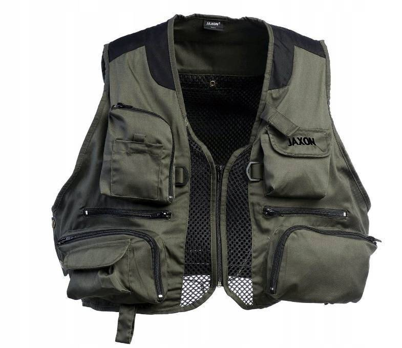 Рыболовные жилеты: разгрузочные и страховочные модели для рыбалки. жилеты рыбака от shimano и других брендов. как выбрать мужской летний жилет с карманами?