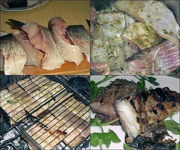 Шашлык из куриных бедрышек: рецепты, как замариновать на решетке на мангале