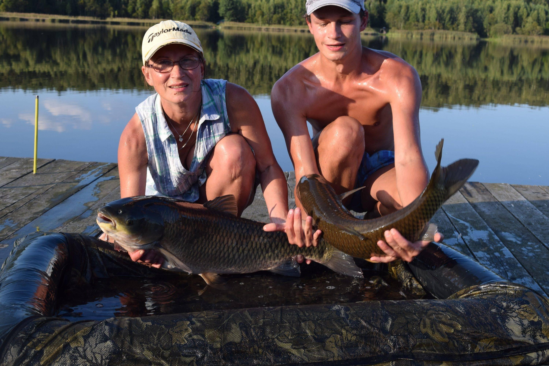 Платная рыбалка в москве — 6 наилучших мест
