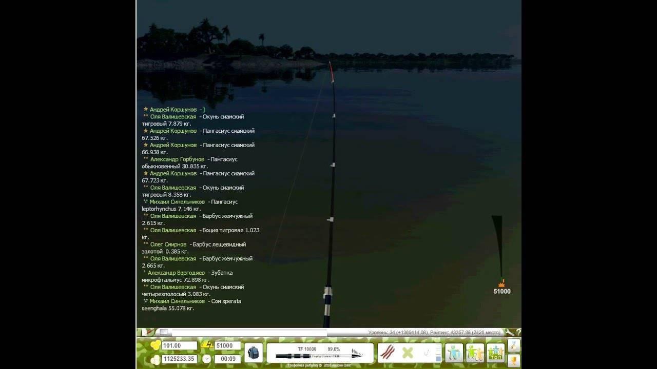 ✅ игра «трофейная рыбалка путеводитель по игре. схемы турниров трофейной рыбалки - sundaria.su