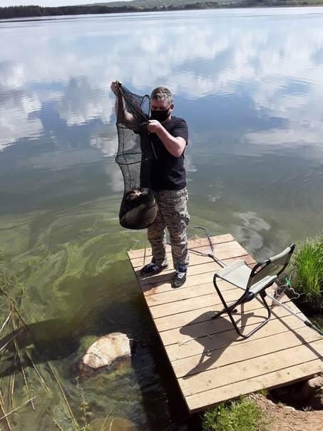 Что нужно знать, собираясь на рыбалку в «клинский рыбхоз»