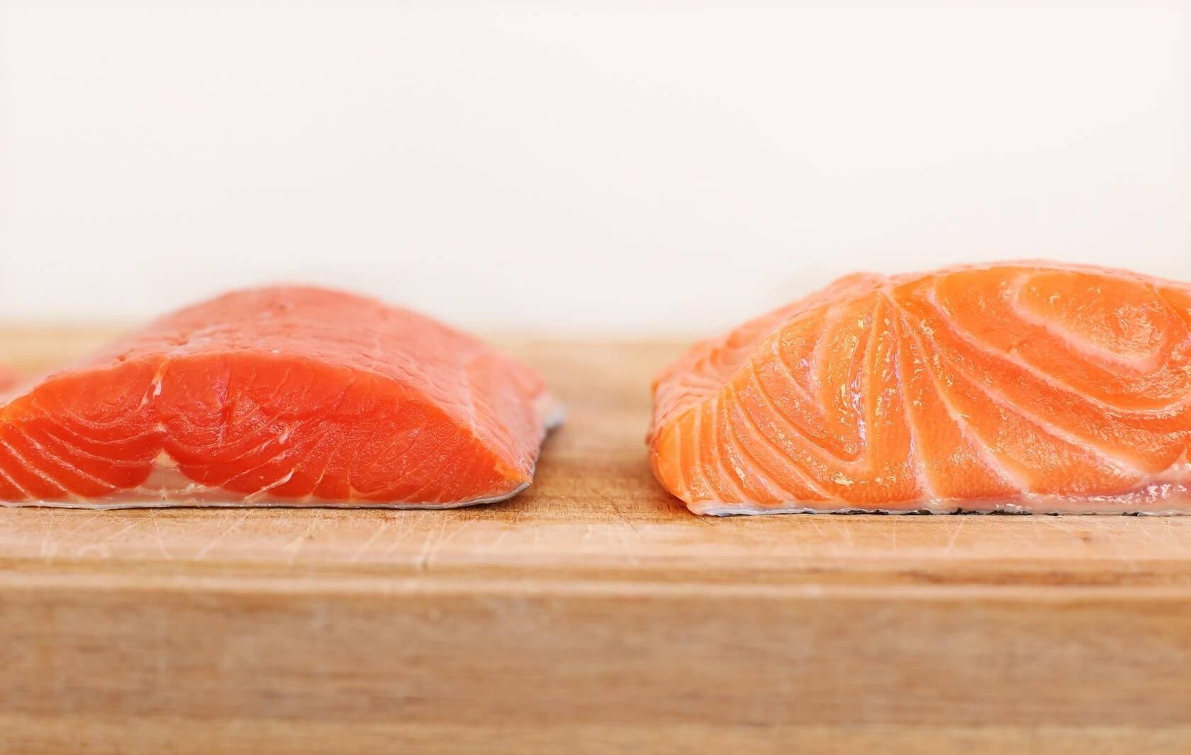 Молоки лососевых рыб: состав, калорийность и пищевая ценность, польза и возможный вред