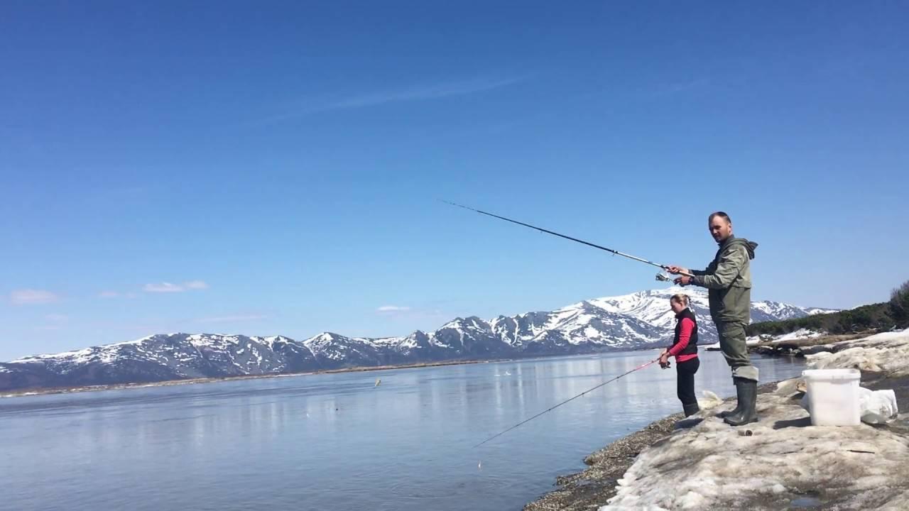 Места для рыбалки в забайкальском крае – платная и бесплатная рыбалка!