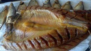 Балык из рыбы в домашних условиях | рецепты балыка