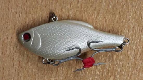 Ратлины на судака: топ-10 лучших моделей для зимней ловли