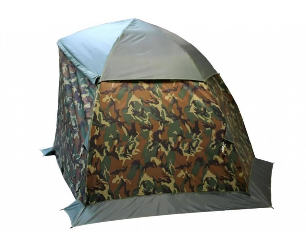Лучшие зимние палатки для рыбалки по отзывам пользователей