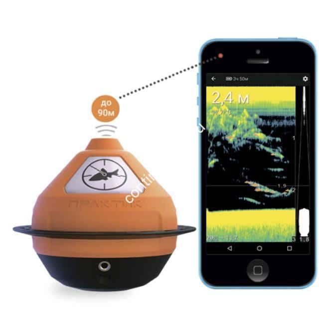 Эхолот «практик 7 маяк» с wi-fi (беспроводной), отзывы рыбаков | berlogakarelia.ru